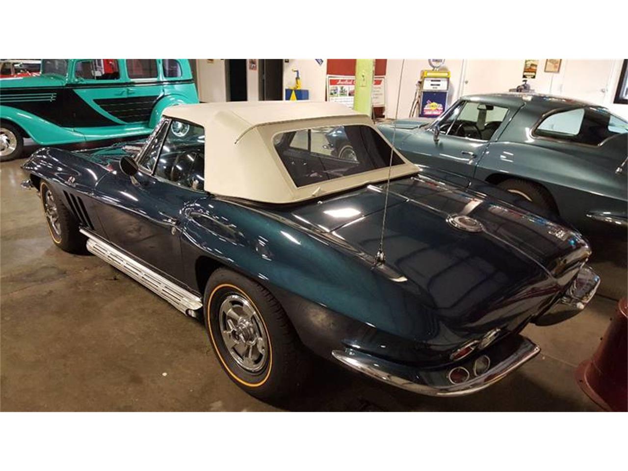 1966 Chevrolet Corvette (CC-1010875) for sale in Effingham, Illinois