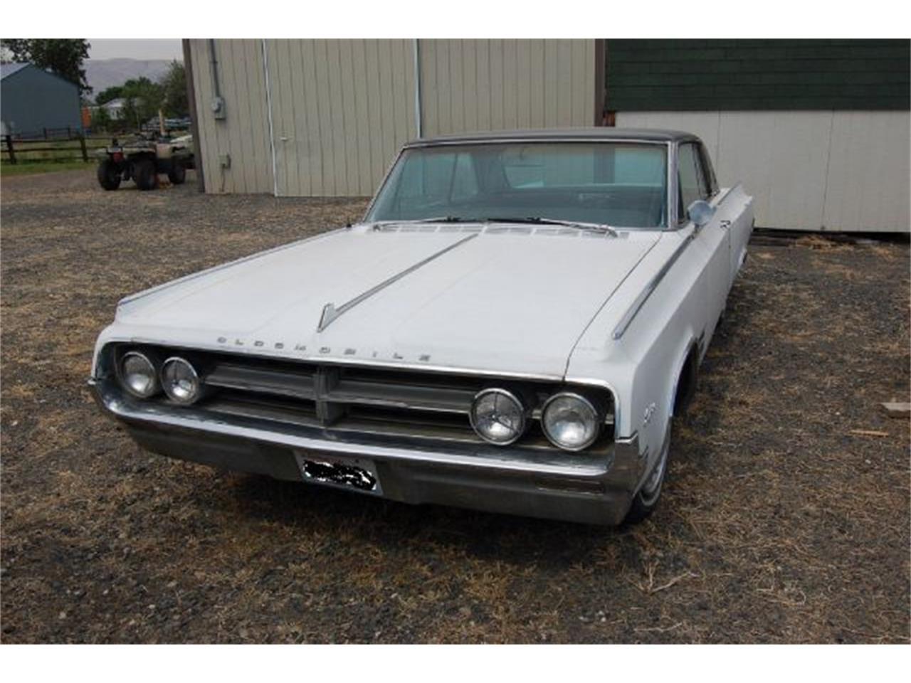 1964 Oldsmobile Starfire for Sale | ClassicCars.com | CC ...