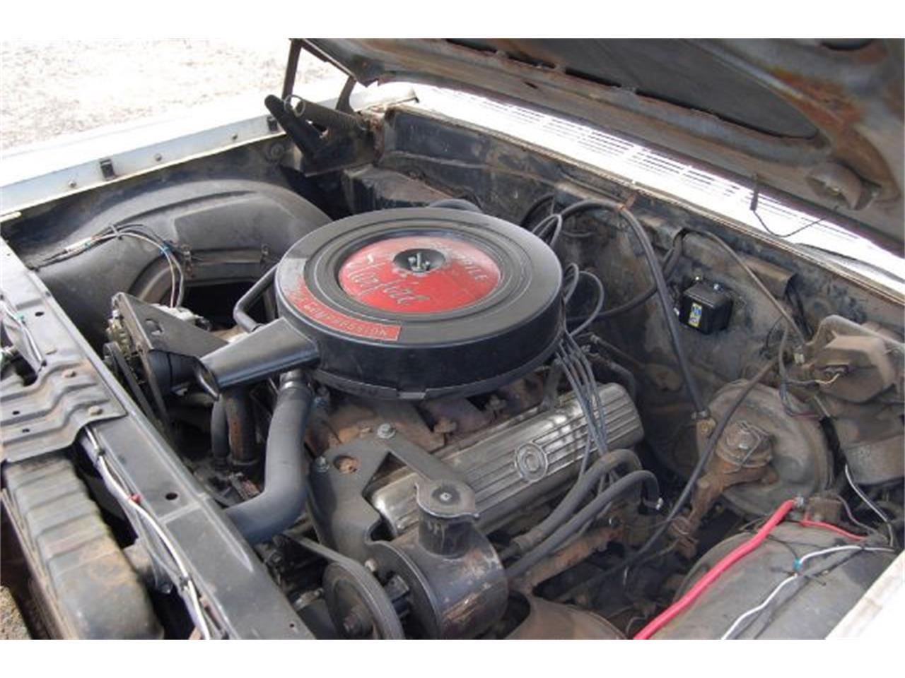 1964 Oldsmobile Starfire (CC-1010884) for sale in Effingham, Illinois