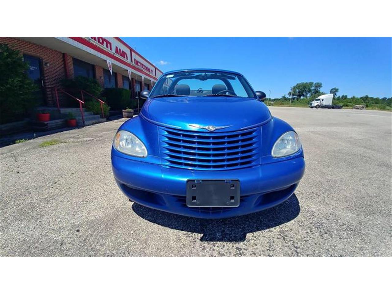 2005 Chrysler PT Cruiser (CC-1010890) for sale in Effingham, Illinois