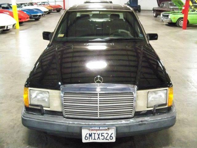 1993 Mercedes-Benz 300 (CC-1010892) for sale in Effingham, Illinois