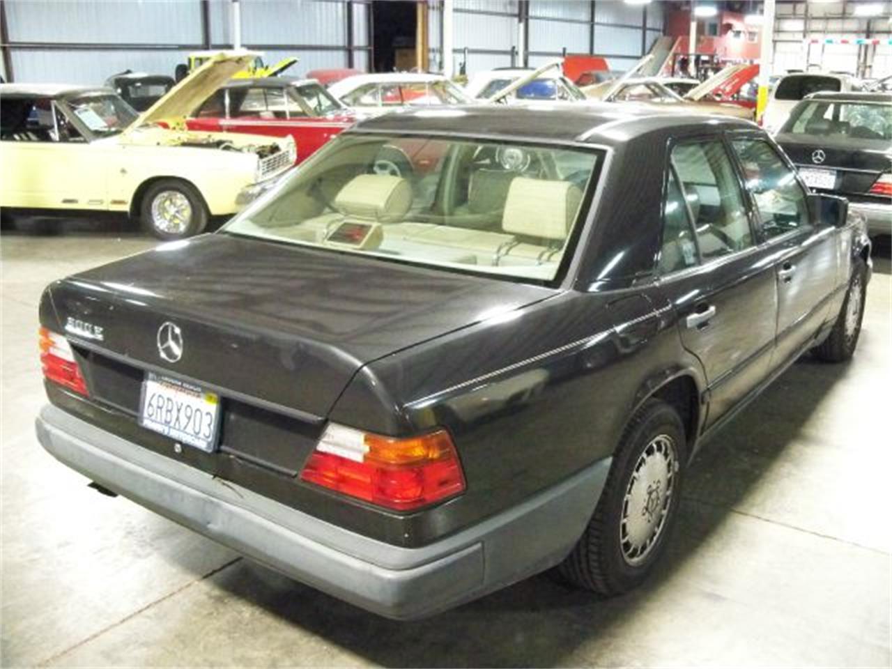 1989 Mercedes-Benz 300 (CC-1010893) for sale in Effingham, Illinois