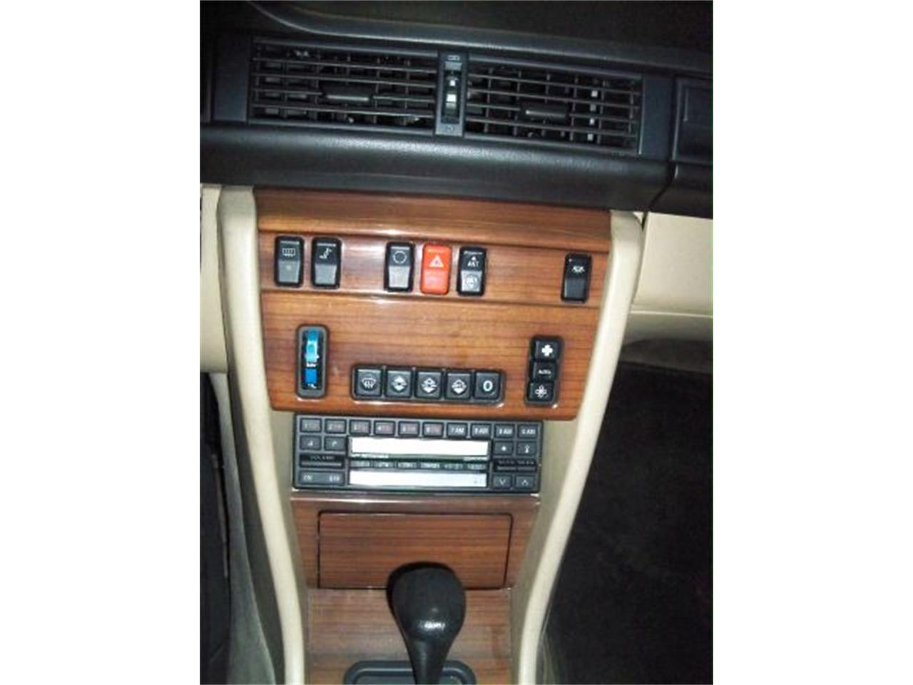 1989 Mercedes-Benz 300 (CC-1010893) for sale in Effingham, Illinois