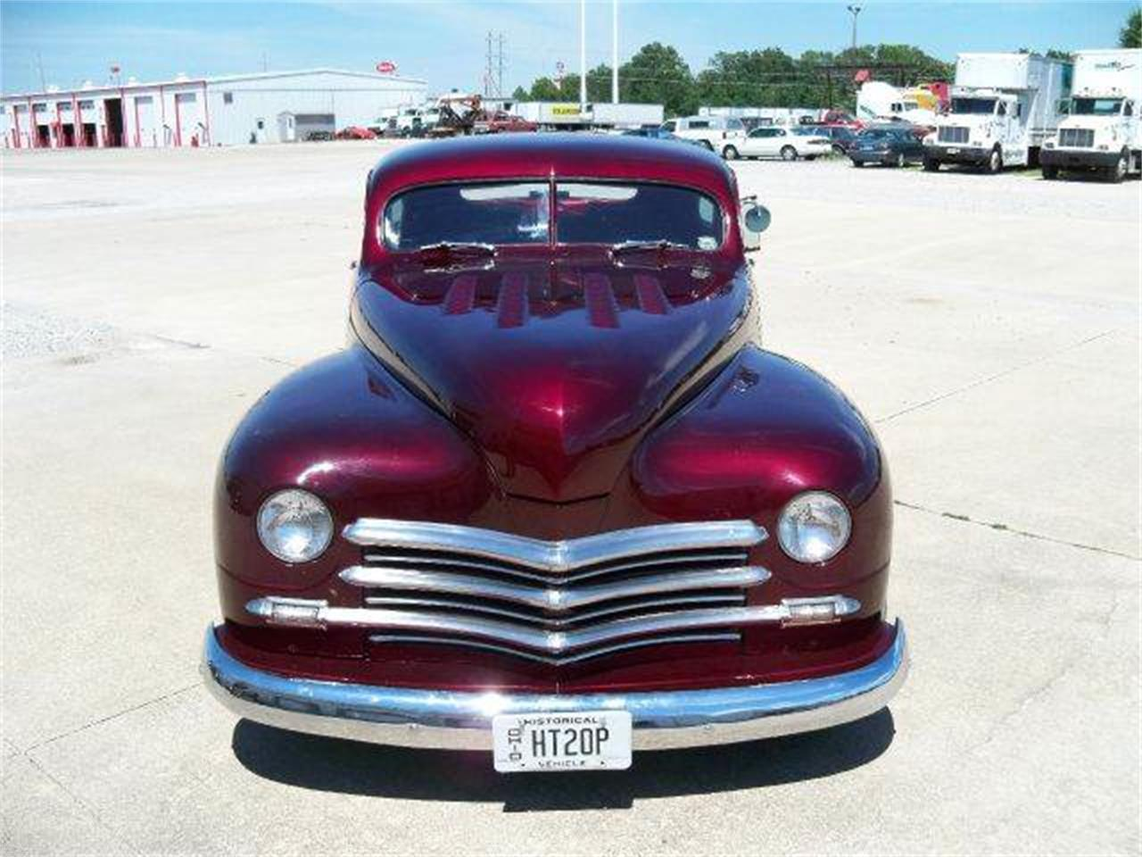 1948 Plymouth Business Coupe (CC-1010900) for sale in Effingham, Illinois