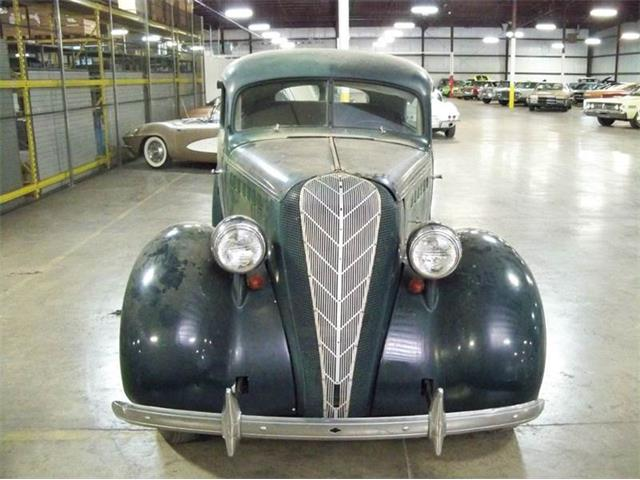 1936 Hudson Terraplane (CC-1010902) for sale in Effingham, Illinois