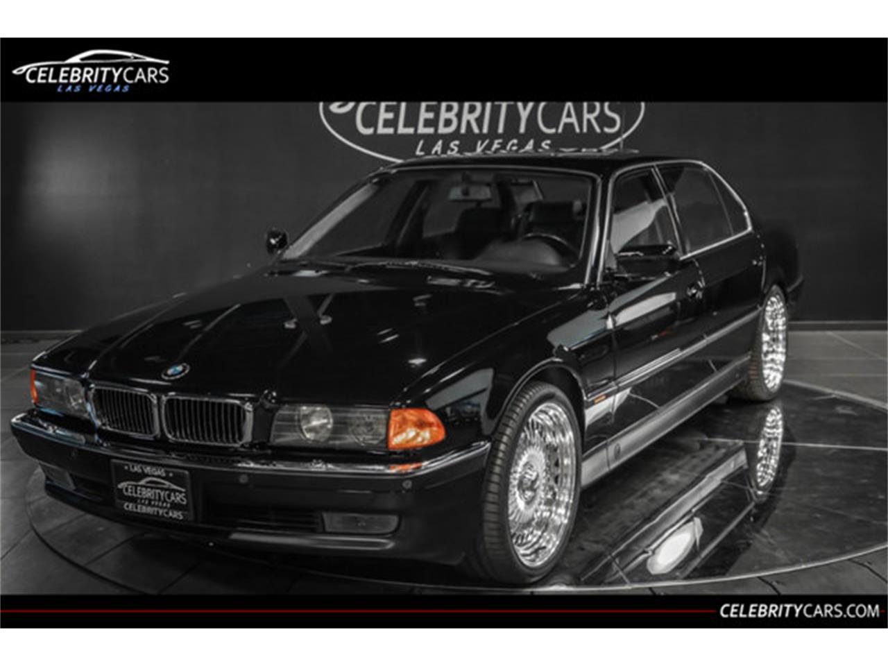 for sale 1996 bmw 7 series in las vegas, nevada cars - las vegas, nv at geebo