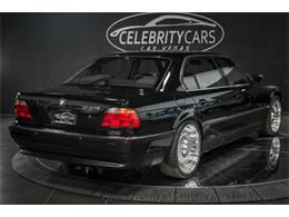 1996 BMW 7 Series (CC-1019020) for sale in Las Vegas, Nevada