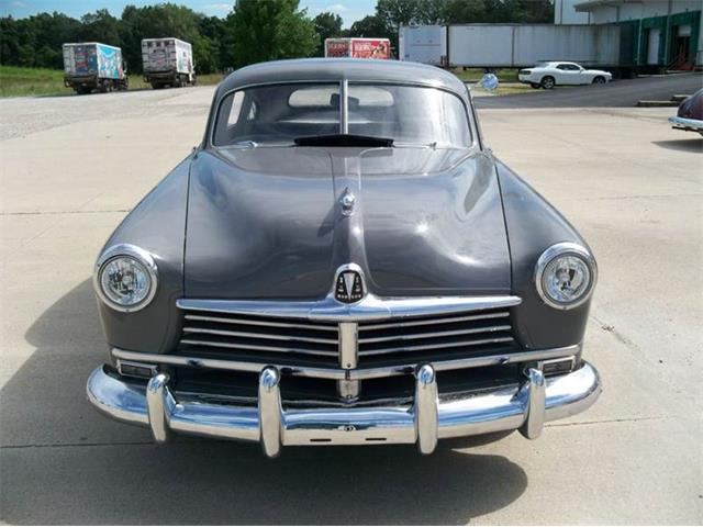1949 Hudson Super 6 (CC-1010904) for sale in Effingham, Illinois
