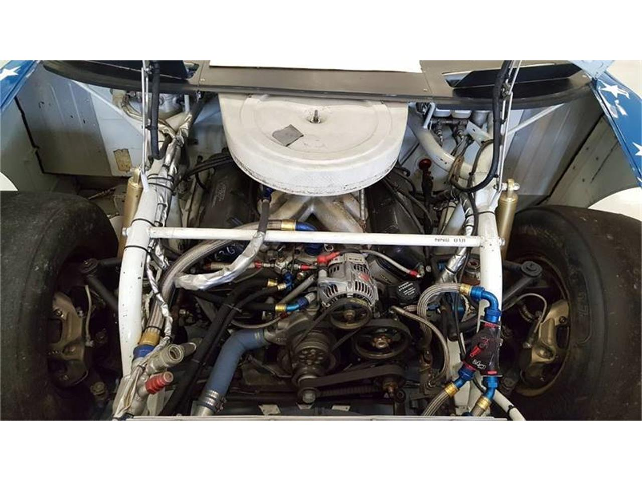 2002 Chevrolet Impala (CC-1010907) for sale in Effingham, Illinois