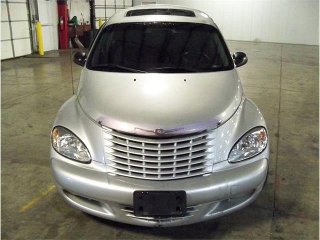 2003 Chrysler PT Cruiser (CC-1010910) for sale in Effingham, Illinois