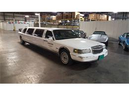 1997 Lincoln Town Car (CC-1010916) for sale in Effingham, Illinois