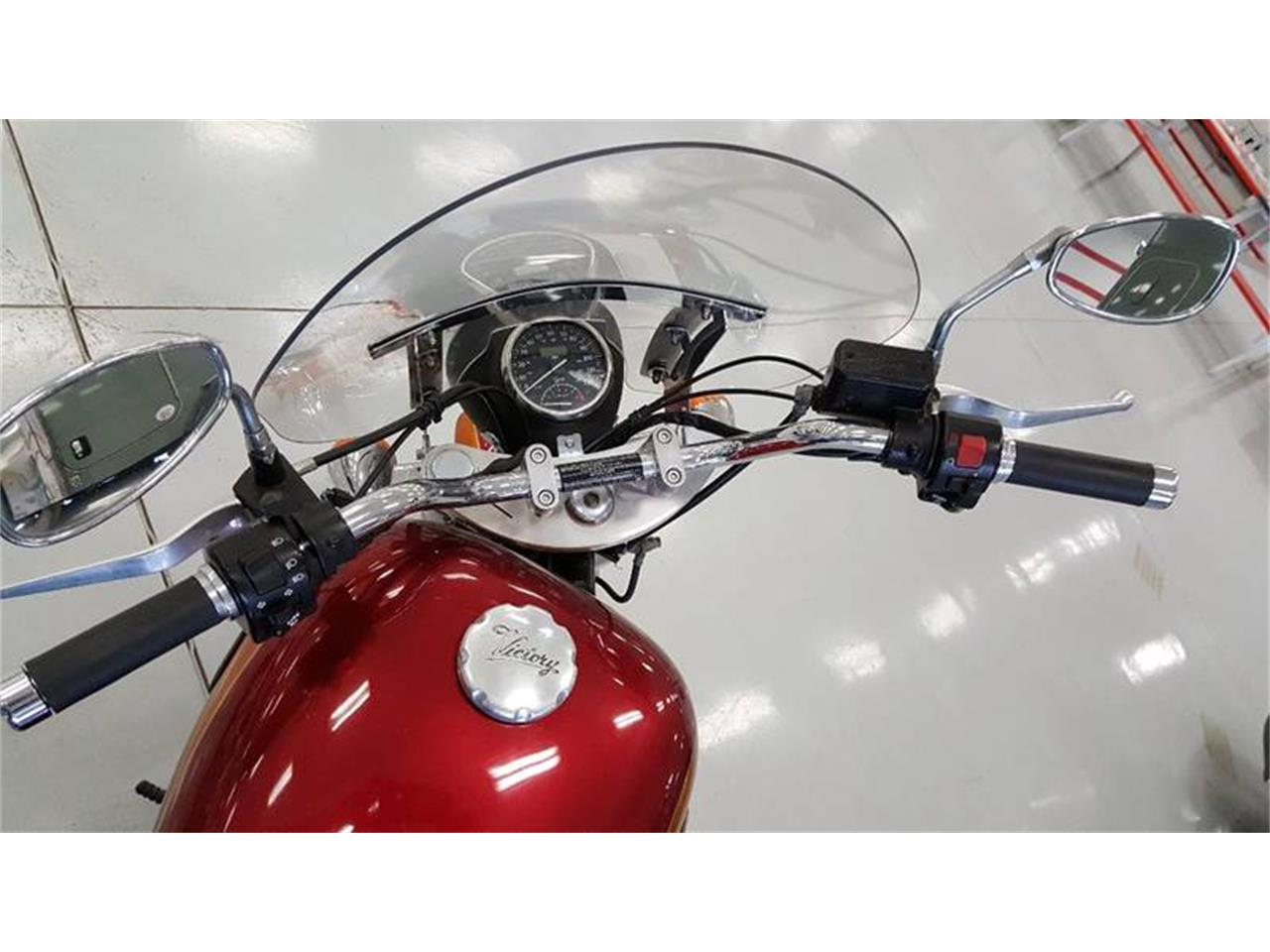 2000 Victory Motorcycle (CC-1010917) for sale in Effingham, Illinois