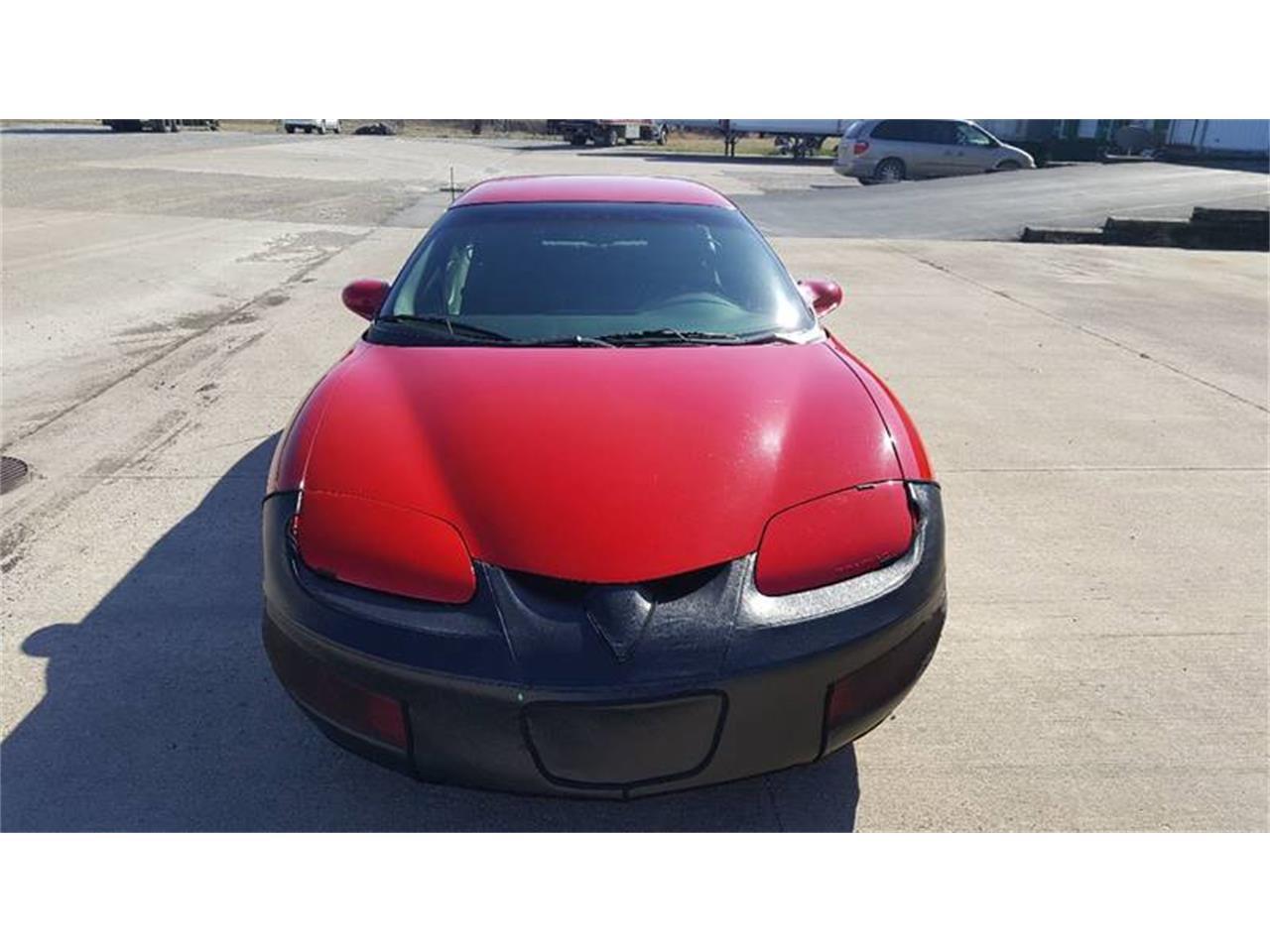 1999 Pontiac Firebird (CC-1010918) for sale in Effingham, Illinois