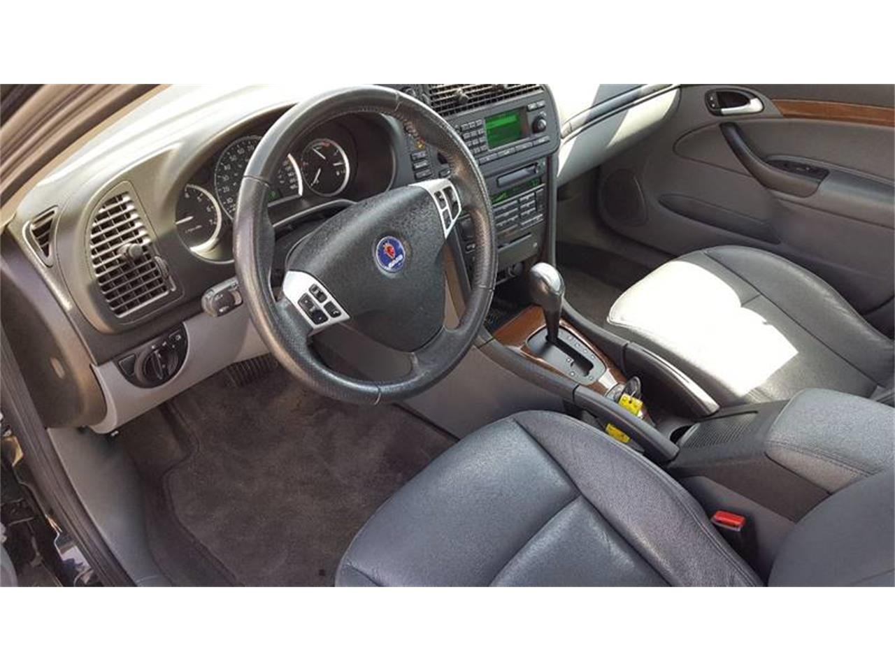 2006 Saab 9-3 (CC-1010920) for sale in Effingham, Illinois