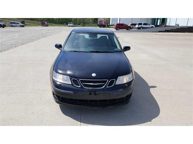 2006 Saab 9-3 (CC-1010920) for sale in Effingham, Illinois