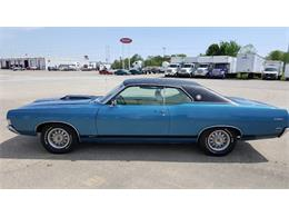 1969 Ford Torino (CC-1010921) for sale in Effingham, Illinois