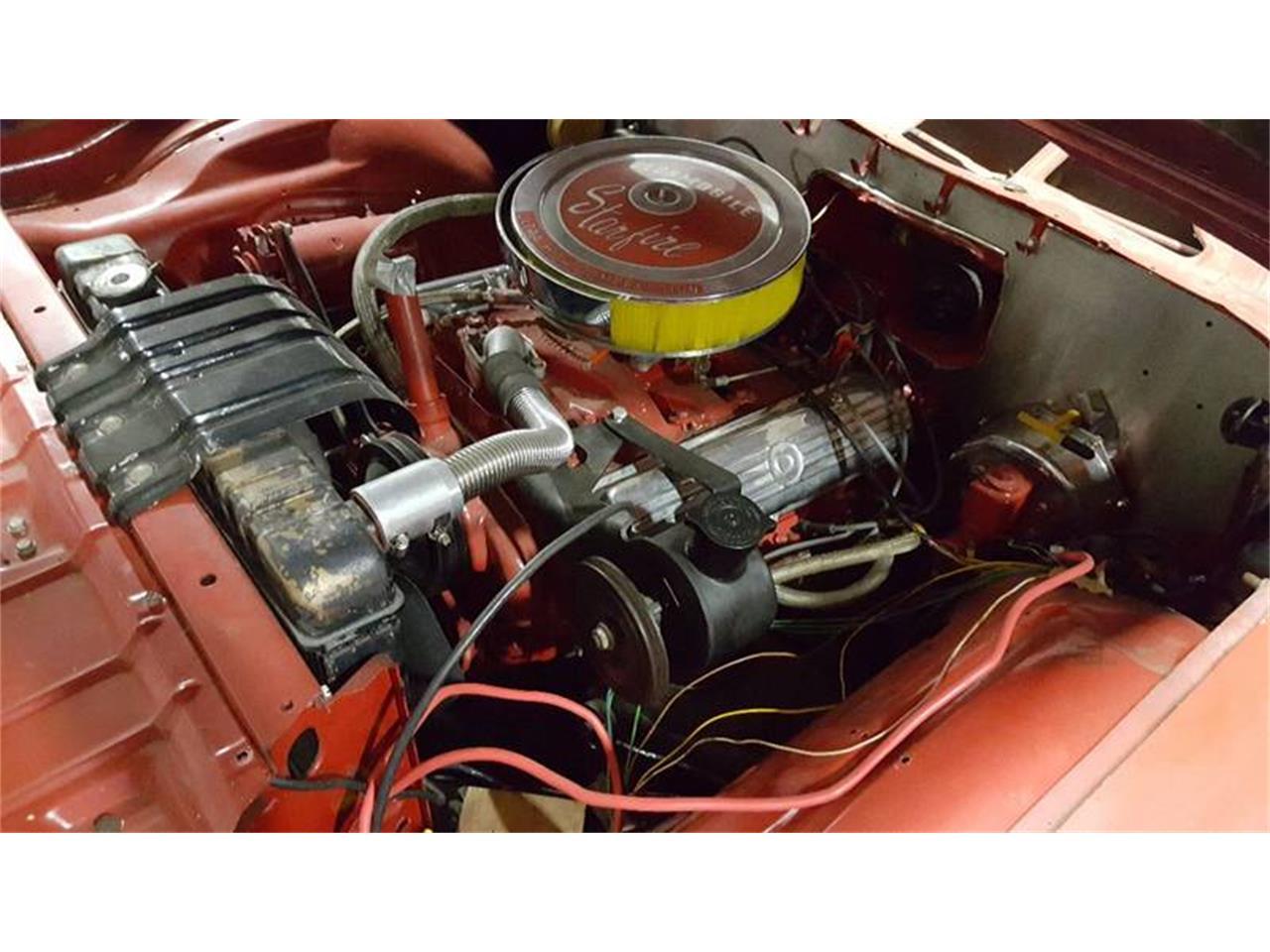 1962 Oldsmobile Starfire (CC-1010922) for sale in Effingham, Illinois