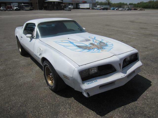1978 Pontiac Firebird (CC-1010924) for sale in Effingham, Illinois