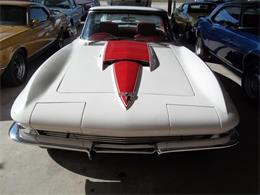 1964 Chevrolet Corvette (CC-1019451) for sale in Liberty Hill, Texas