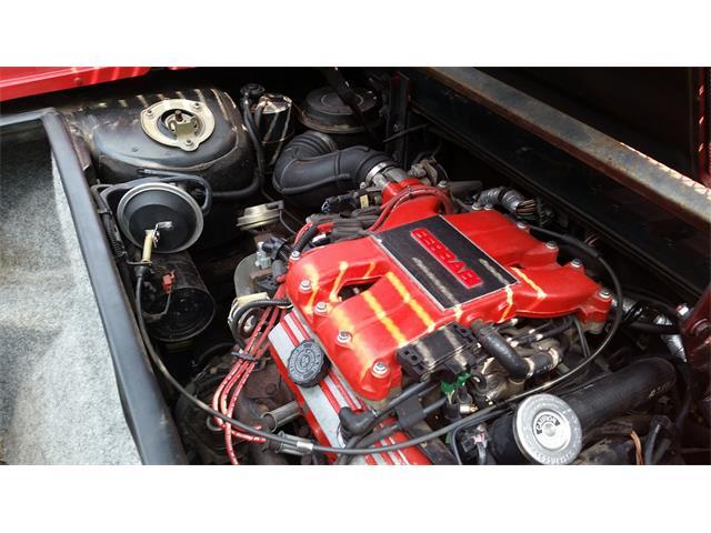 1988 Pontiac Mera (CC-1019540) for sale in Feasterville, Pennsylvania