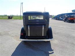 1931 Oldsmobile 4-Dr Sedan (CC-1019576) for sale in Staunton, Illinois