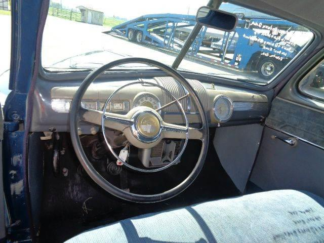 1948 Ford 2-Dr Sedan (CC-1019580) for sale in Staunton, Illinois