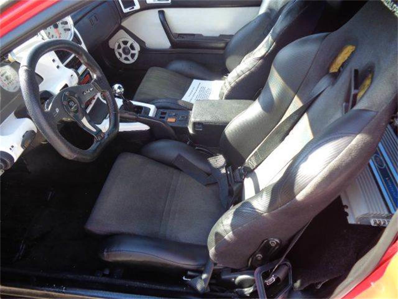 1991 Mazda RX-7 (CC-1019594) for sale in Staunton, Illinois