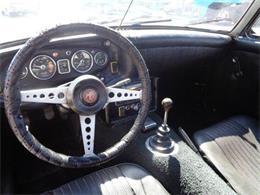 1970 MG MGB (CC-1019603) for sale in Staunton, Illinois