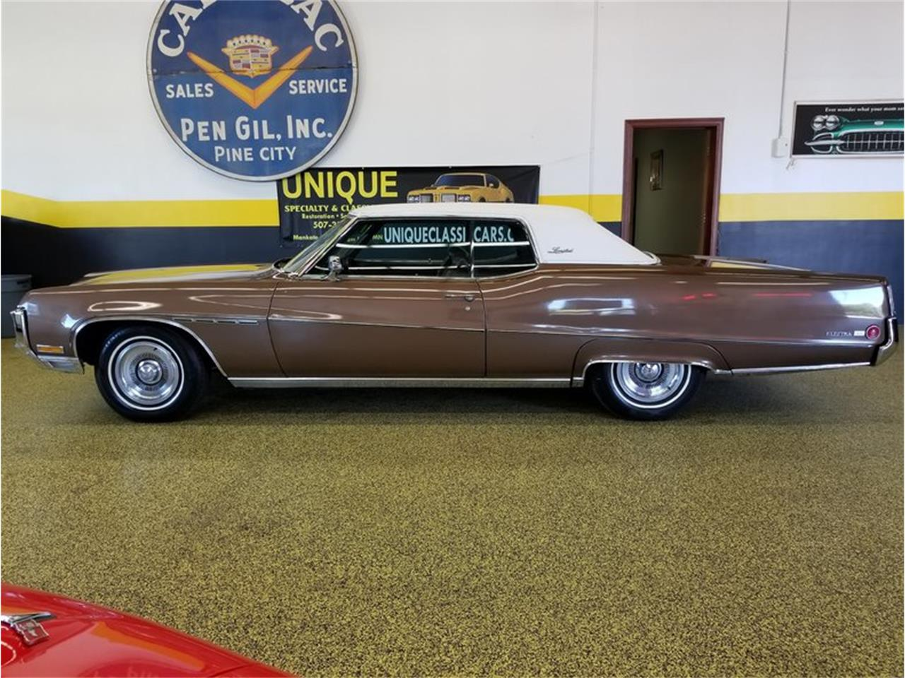 Mankato Car Dealers >> 1970 Buick Electra 225 2dr Hardtop for Sale | ClassicCars ...