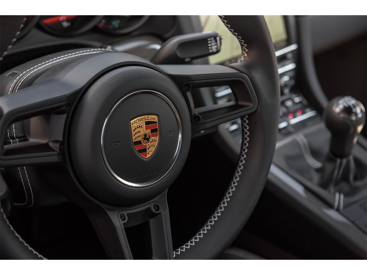 Porsche Of Wallingford >> 2016 Porsche 911 for Sale   ClassicCars.com   CC-1019771
