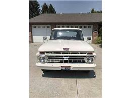 1966 Ford F100 (CC-1019841) for sale in Twin Falls, Idaho