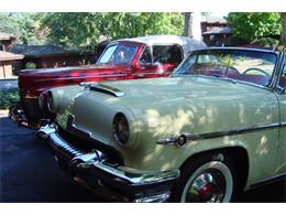 1954 Mercury Monterey (CC-1019845) for sale in Minnetonka, Minnesota
