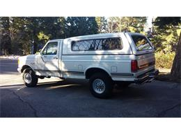 1987 Ford F250 Lariat (CC-1019847) for sale in Gardnerville, Nevada