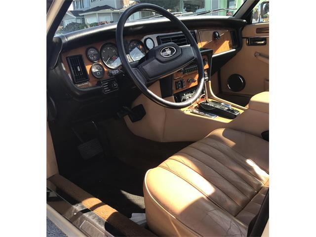 1987 Jaguar XJ6 (CC-1019871) for sale in Seattle, Washington