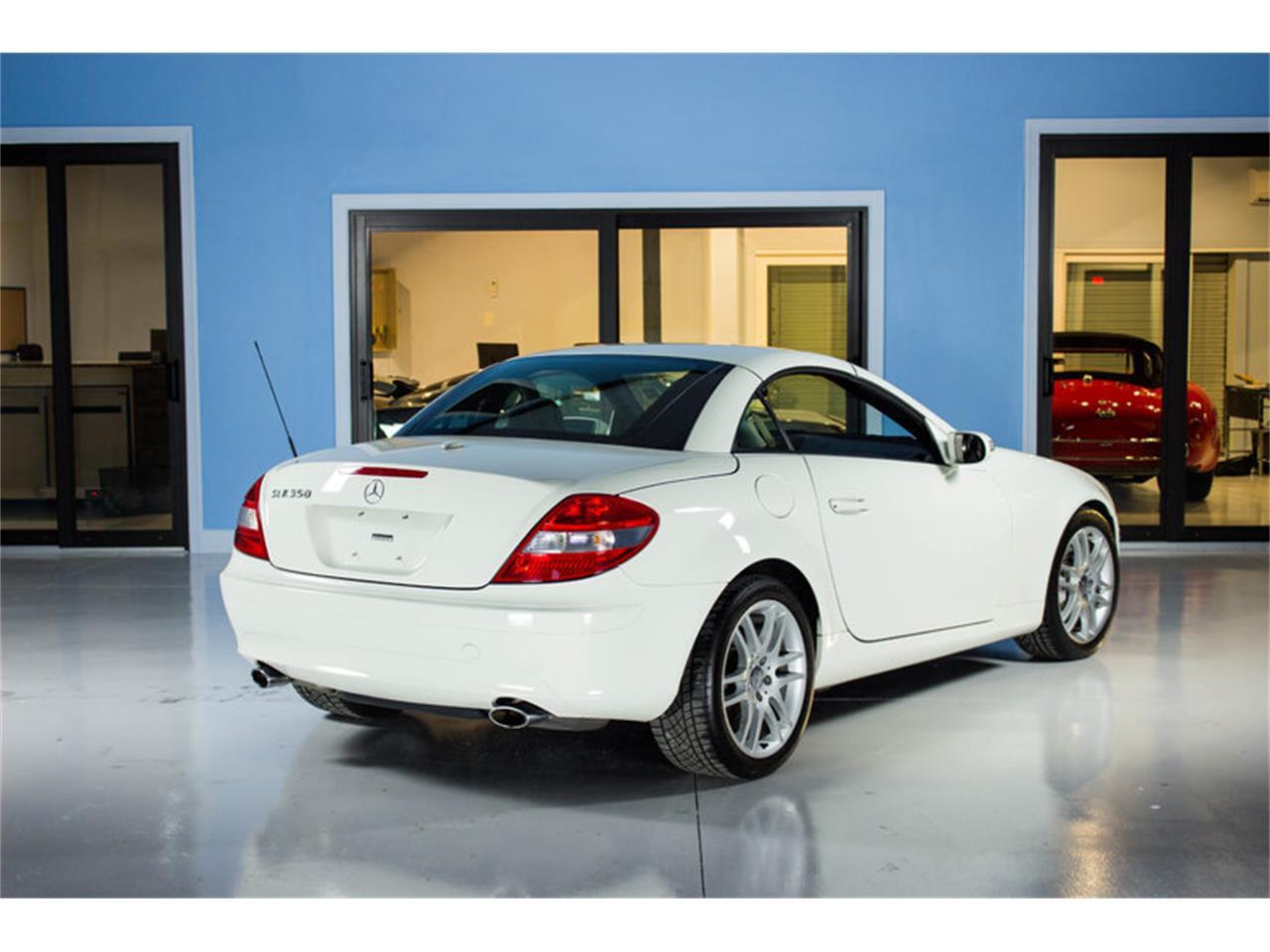 2007 Mercedes-Benz SLK 350 Convertible for Sale | ClassicCars.com | CC-1021075