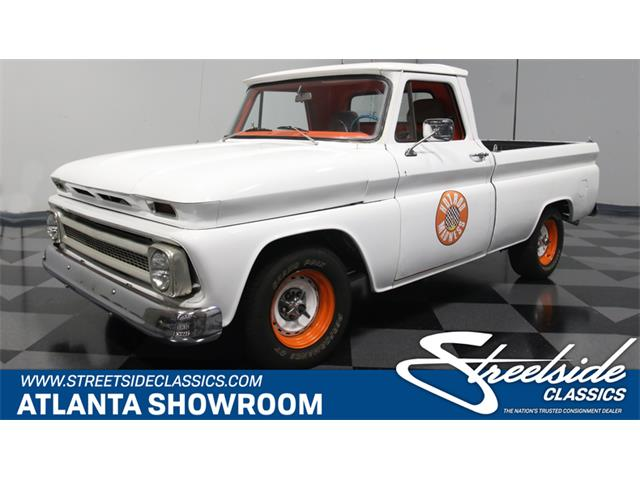 1966 Chevrolet C10 (CC-1020191) for sale in Lithia Springs, Georgia