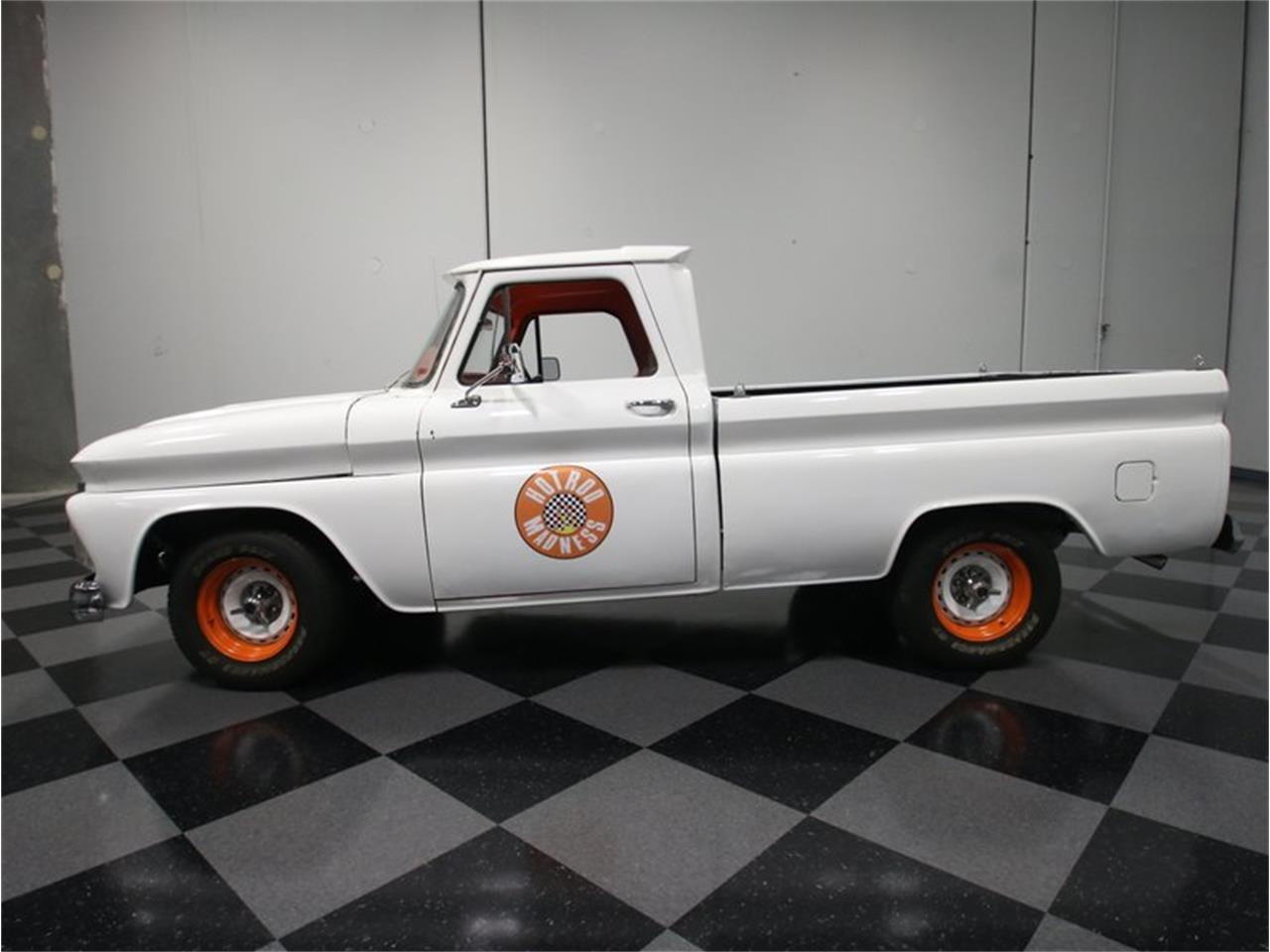 1966 Chevrolet C10 (CC-1020191) for sale in Lithia Springs, Georgia