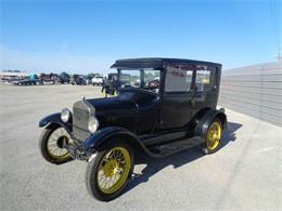 1927 Ford Model T (CC-1021931) for sale in Staunton, Illinois