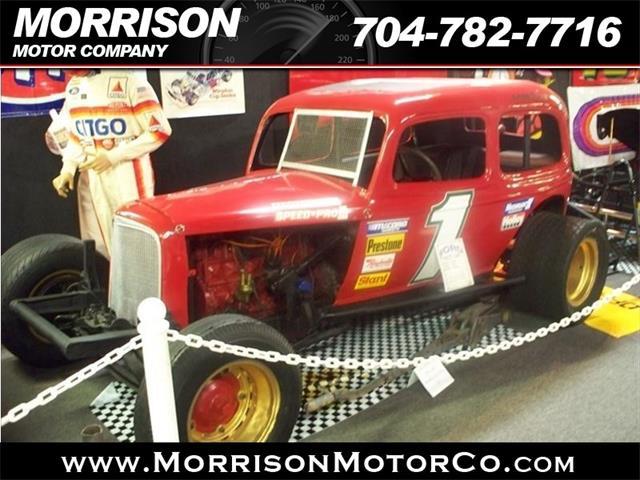 1933 Ford Tudor (CC-1022051) for sale in Concord, North Carolina