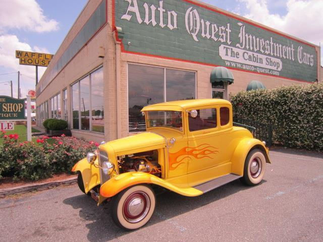 1930 Ford Model A (CC-1022210) for sale in Tifton, Georgia