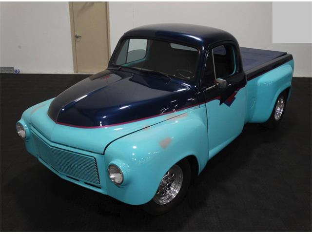 1948 Studebaker Pickup (CC-1022269) for sale in Kemah, Texas