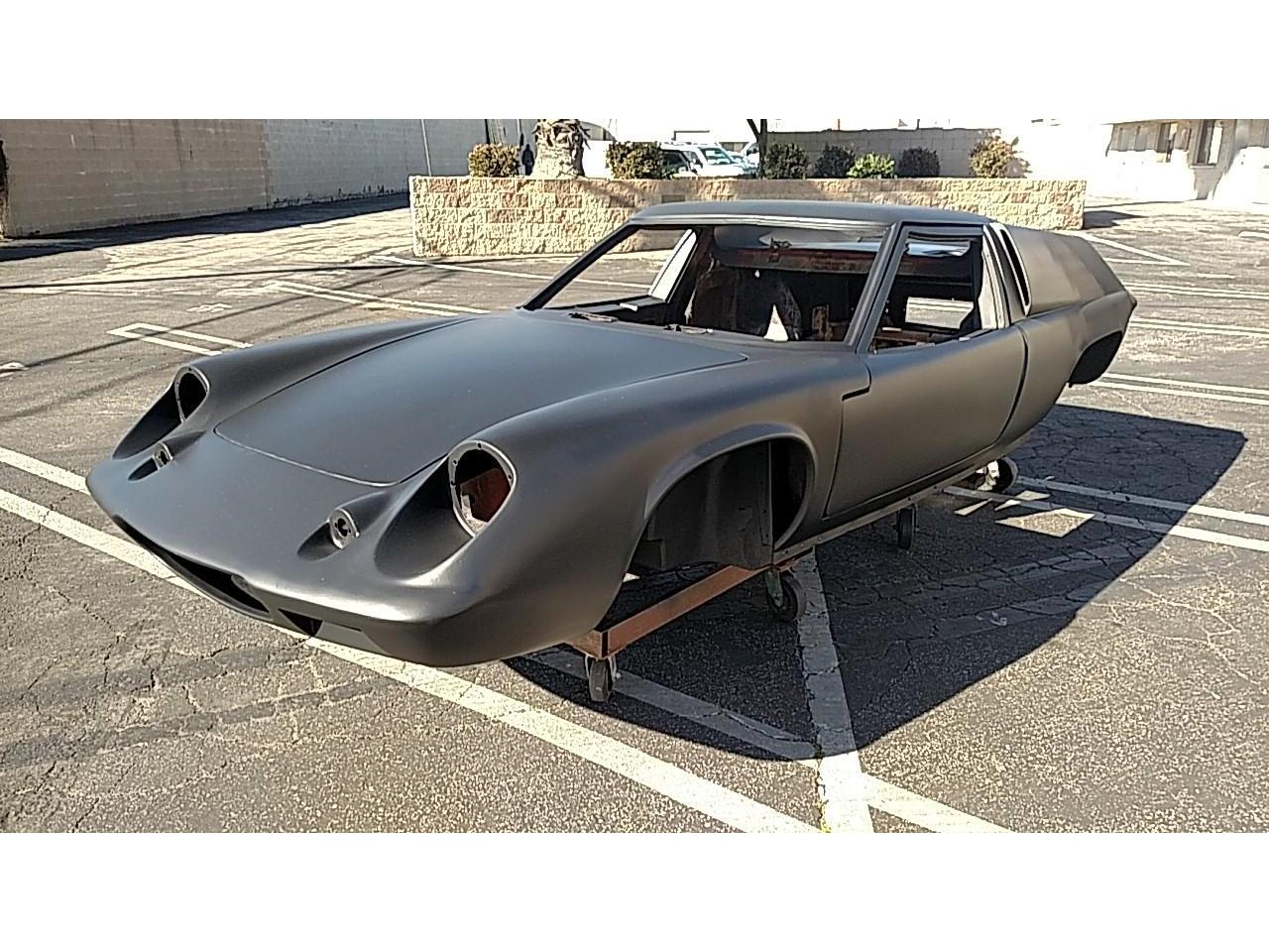 1970 Lotus Europa (CC-1022283) for sale in North Hollywood, California