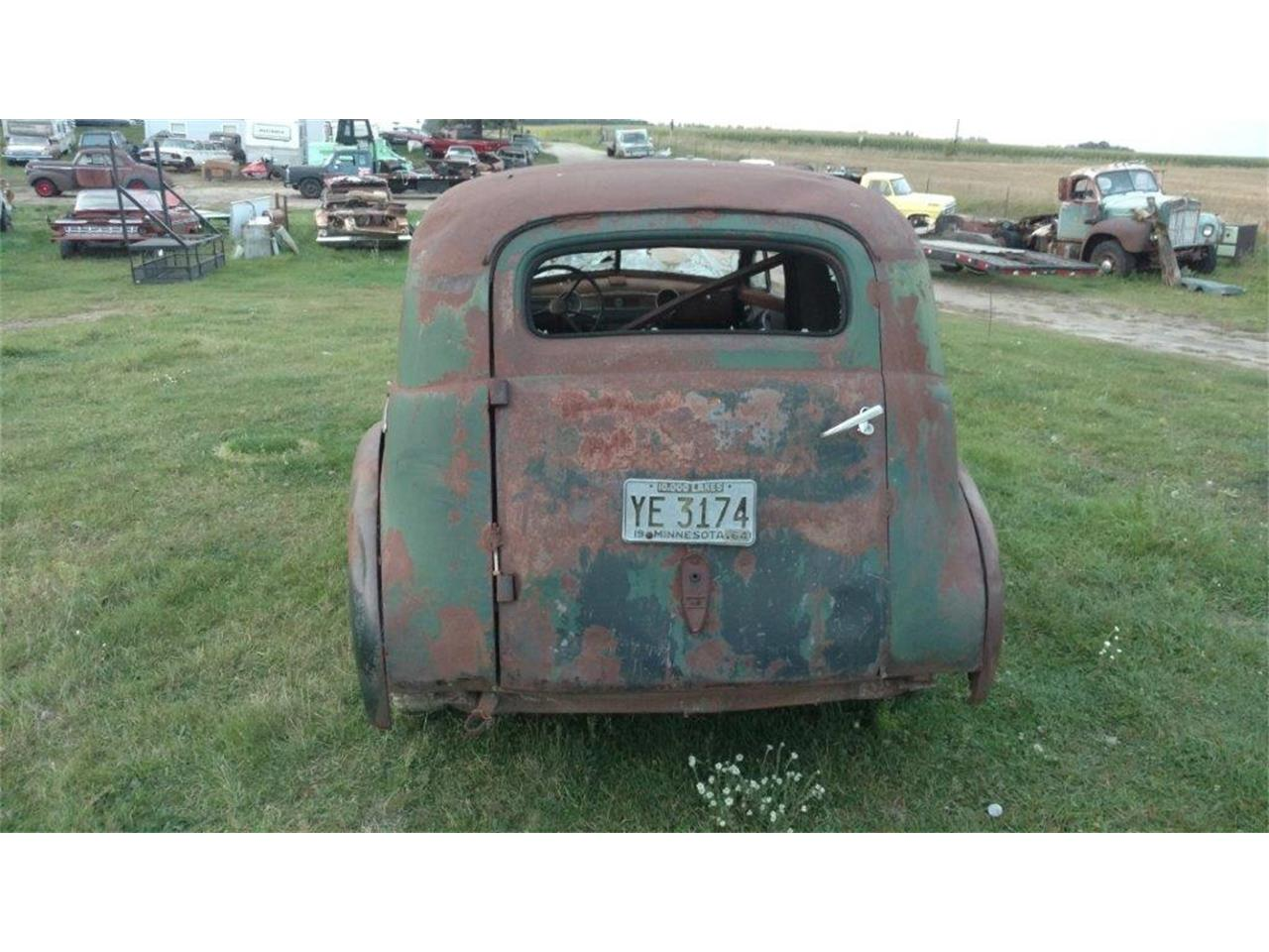 1946 Chevrolet Sedan Delivery (CC-1022329) for sale in Parkers Prairie, Minnesota