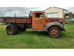 1940 Dodge Pickup (CC-1022333) for sale in Parkers Prairie, Minnesota