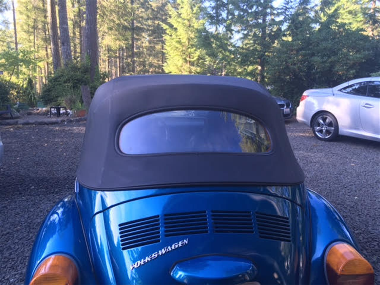 1974 Volkswagen Beetle (CC-1022377) for sale in Shelton, Washington