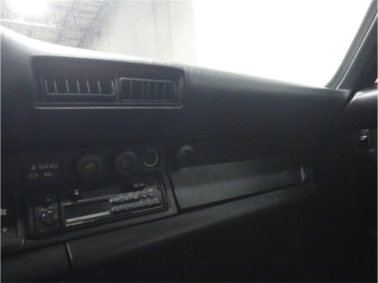 1983 Porsche 911SC (CC-1022499) for sale in Lithia Springs, Georgia