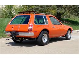 1977 AMC Pacer (CC-1022518) for sale in Lenexa, Kansas