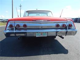1962 Chevrolet Impala (CC-1022817) for sale in Blanchard, Oklahoma