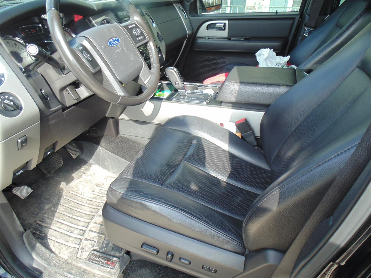 2011 Ford Expedition (CC-1022889) for sale in Rochester,Mn, Minnesota