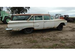 1960 Chevrolet Station Wagon (CC-1023004) for sale in Parkers Prairie, Minnesota